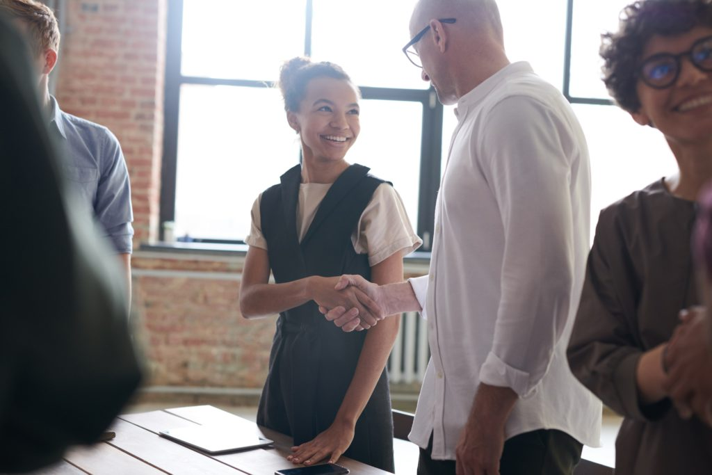 Two Keys to Help Your Team Think Like Owners
